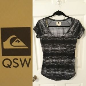 Quicksilver Womens Top